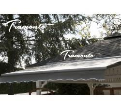 Tramonto PREMIUM 250x200 Szara