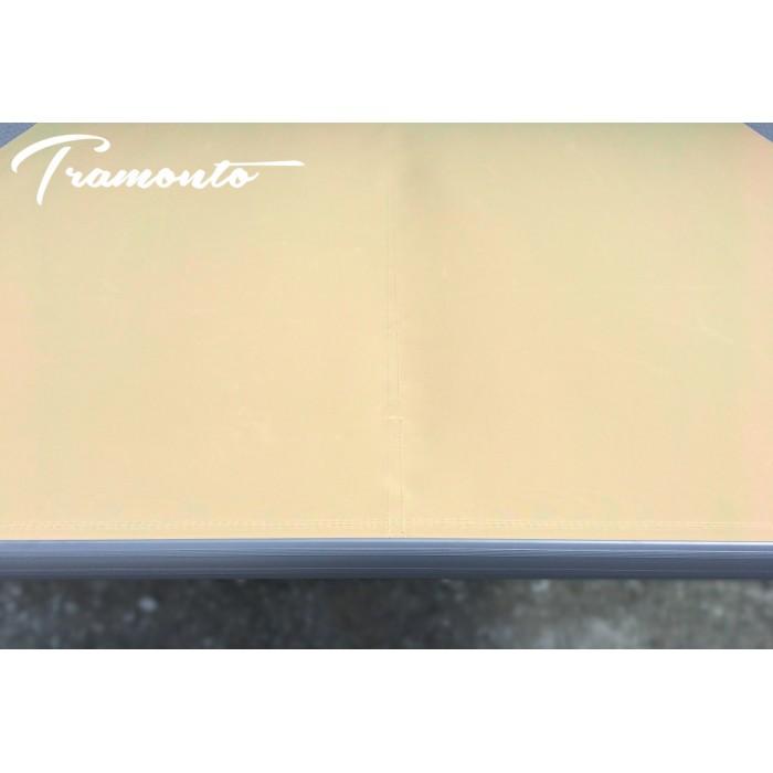 Markiza tarasowa ANTRACYT 300x250 Beżowa STD